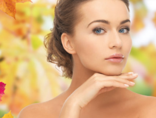 Autumn Spa Packages