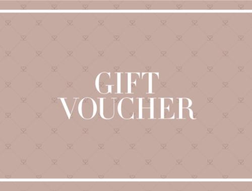 Zen Day Spa Gift Voucher